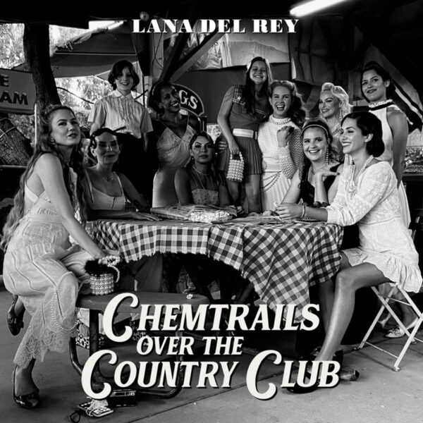 lana del rey chemtrails over the country club